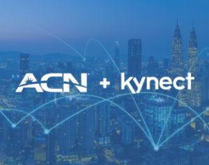 ACN adquiere Kynect Ltd., proveedor de servicios esenciales y de energía